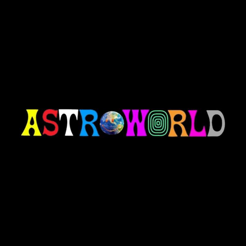 Guadalova Astroworld Logo Home
