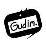 Logo for Gudim Store