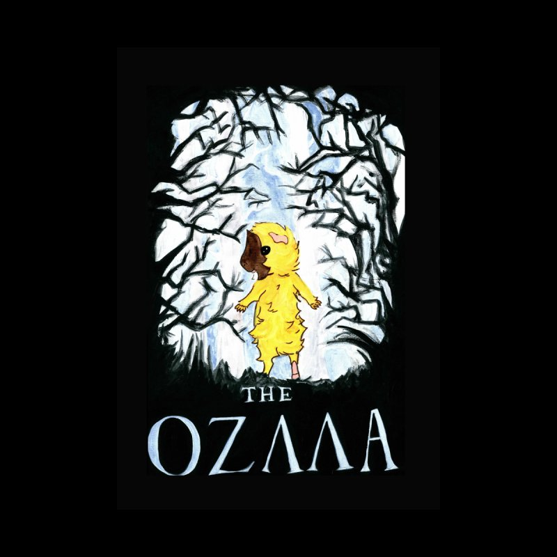 The Ozma by Guinea Pigs and Books