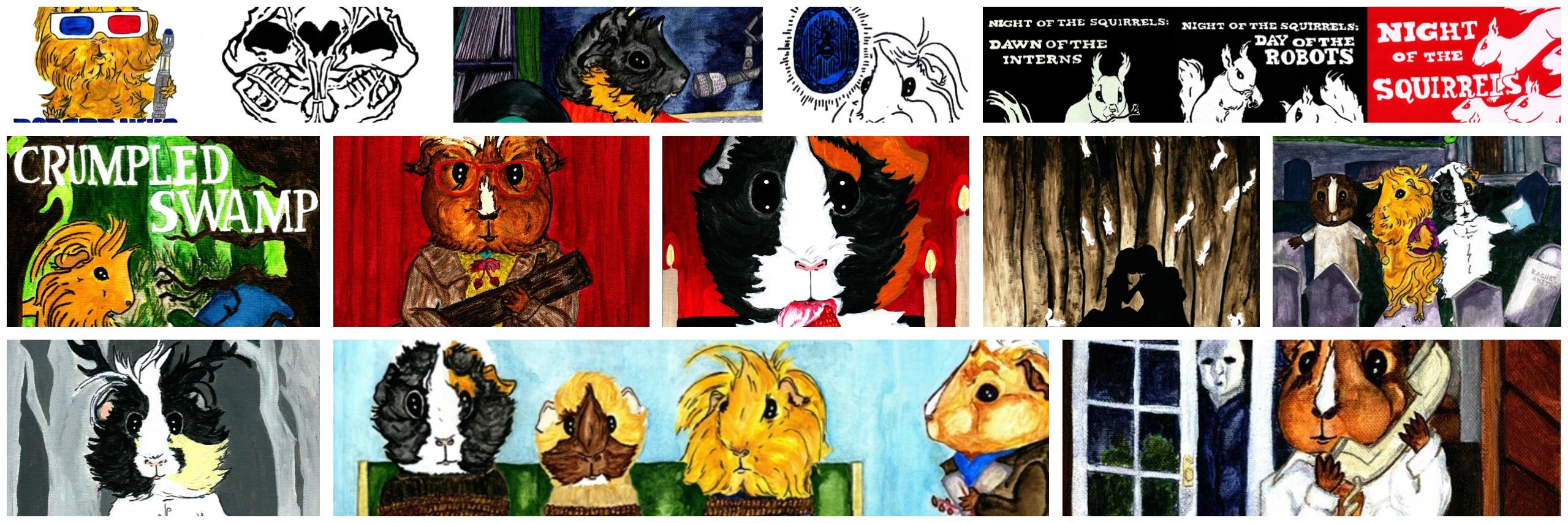 guineapigsandbooks Cover