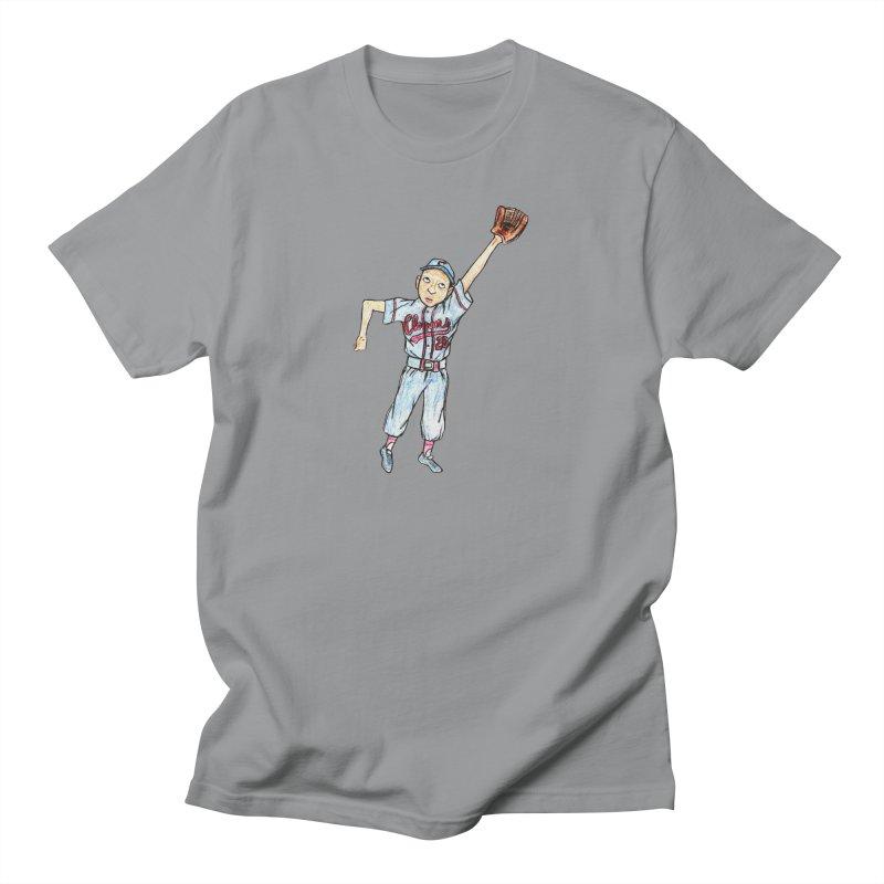 Mamie Women's Regular Unisex T-Shirt by The Gummy Arts Shop