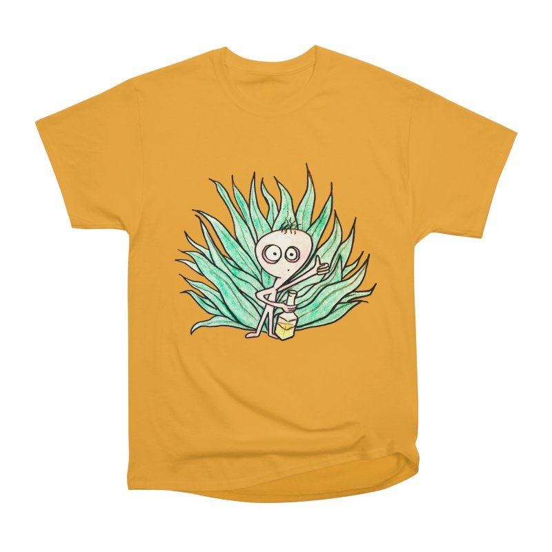 Agave Women's Classic Unisex T-Shirt by The Gummy Arts Shop