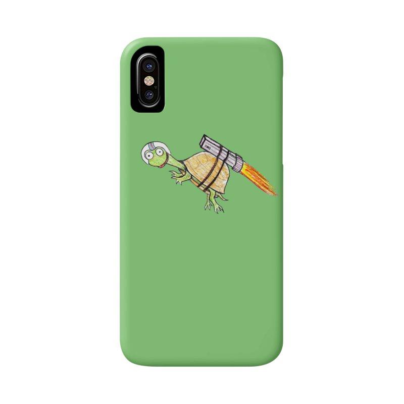 Joshman Accessories Phone Case by The Gummy Arts Shop