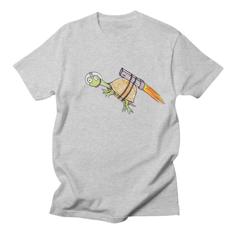 Joshman Women's Regular Unisex T-Shirt by The Gummy Arts Shop