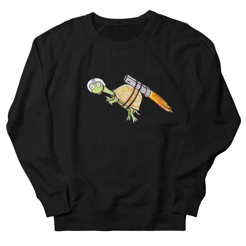 Joshman Women's Sweatshirt by The Gummy Arts Shop