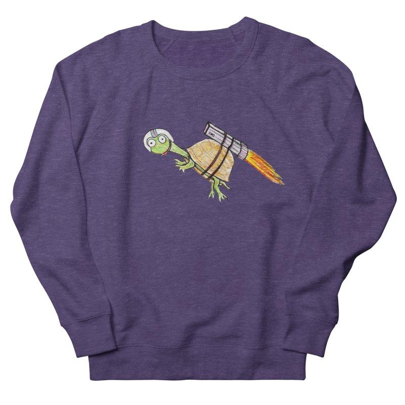 Joshman Men's French Terry Sweatshirt by The Gummy Arts Shop