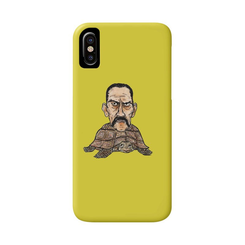 Hola DEA Accessories Phone Case by The Gummy Arts Shop