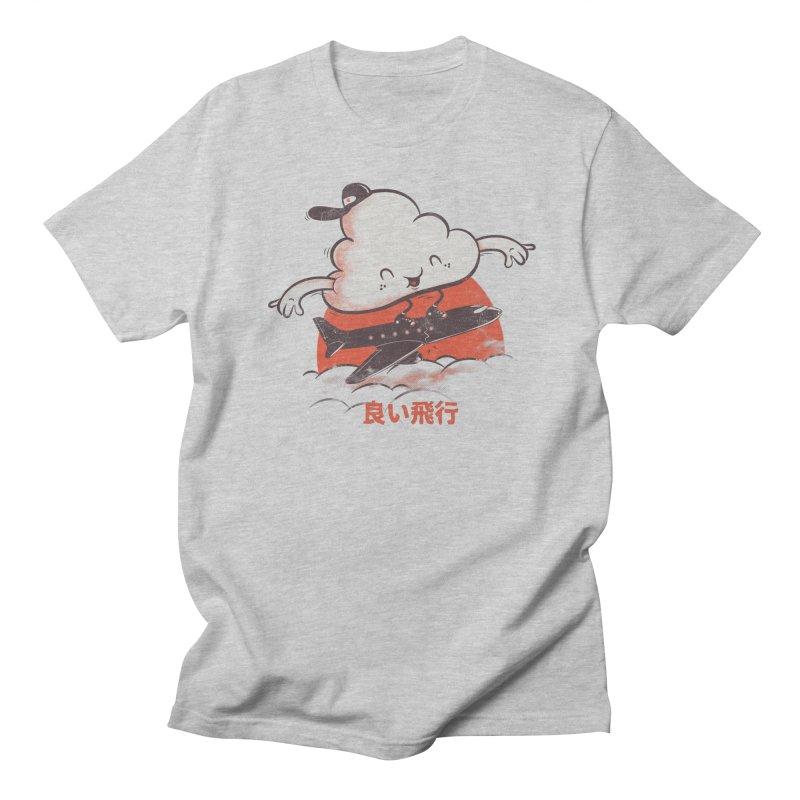Good Flight Men's T-Shirt by gums's Artist Shop
