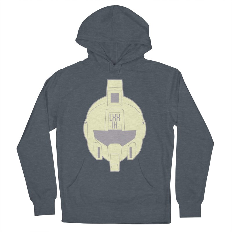 GM79 Women's French Terry Pullover Hoody by GundamUK's Store!