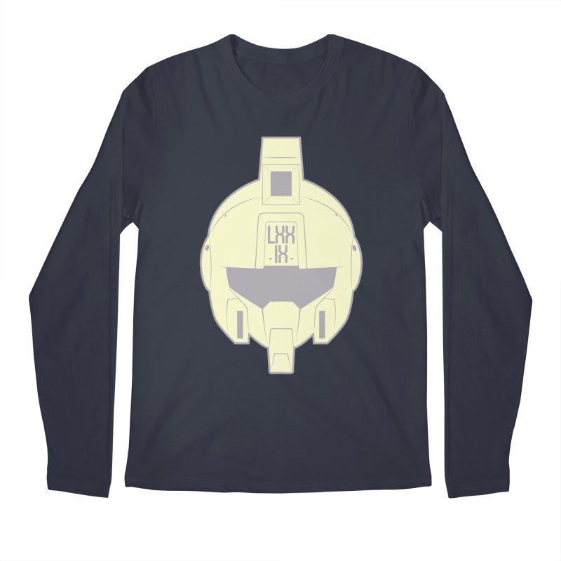 GM79 Men's Regular Longsleeve T-Shirt by GundamUK's Store!