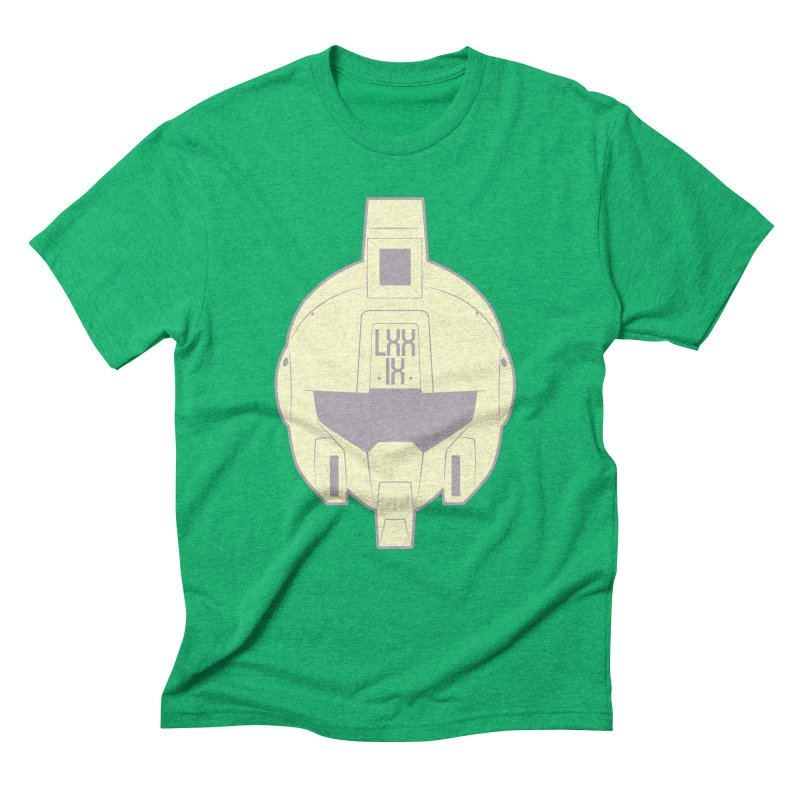 GM79 Men's Triblend T-Shirt by GundamUK's Store!