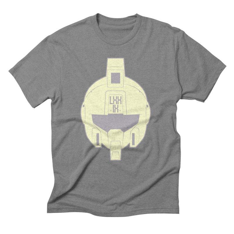 GM79 Men's Triblend T-Shirt by GundamUK's Store!