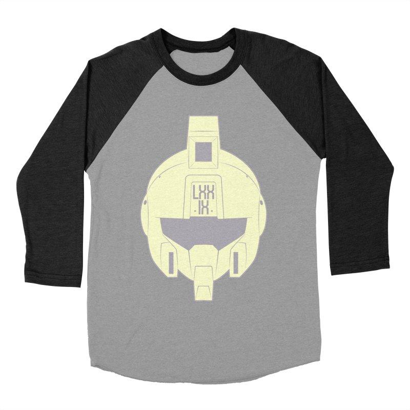 GM79 Women's Baseball Triblend Longsleeve T-Shirt by GundamUK's Store!