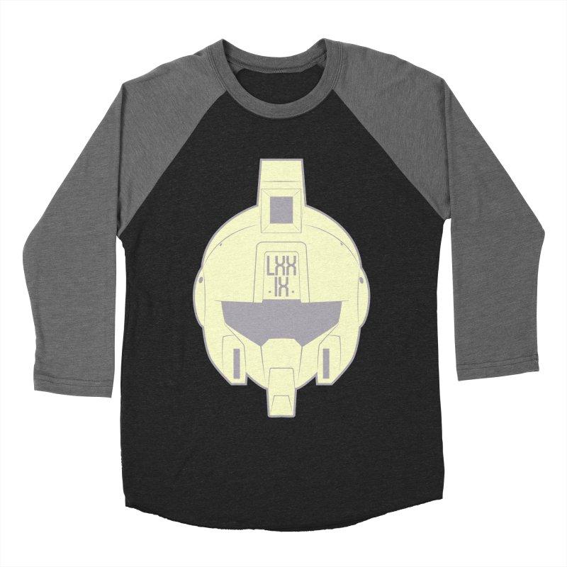 GM79 Men's Baseball Triblend Longsleeve T-Shirt by GundamUK's Store!