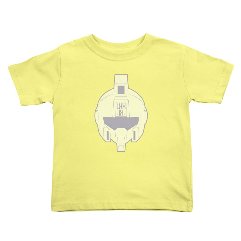 GM79 Kids Toddler T-Shirt by GundamUK's Store!
