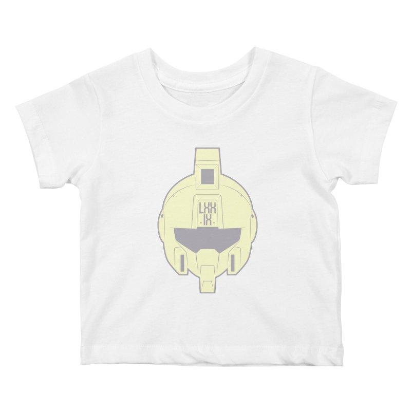 GM79 Kids Baby T-Shirt by GundamUK's Store!