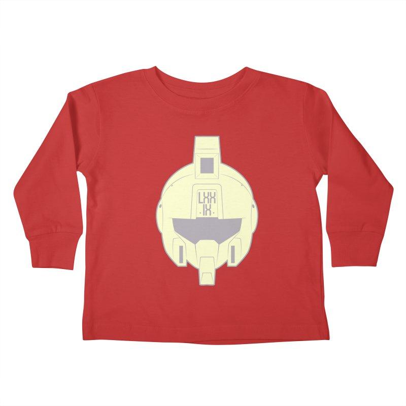 GM79 Kids Toddler Longsleeve T-Shirt by GundamUK's Store!