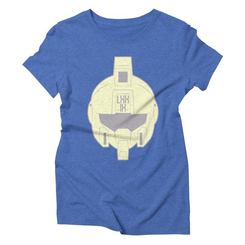 GM79 Women's Triblend T-Shirt by GundamUK's Store!