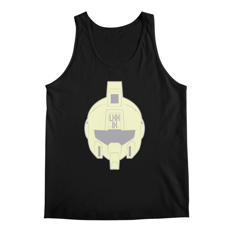 GM79 Men's Regular Tank by GundamUK's Store!