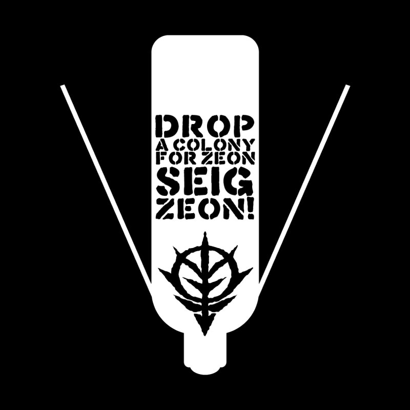 Drop a colony   by GundamUK's Store!