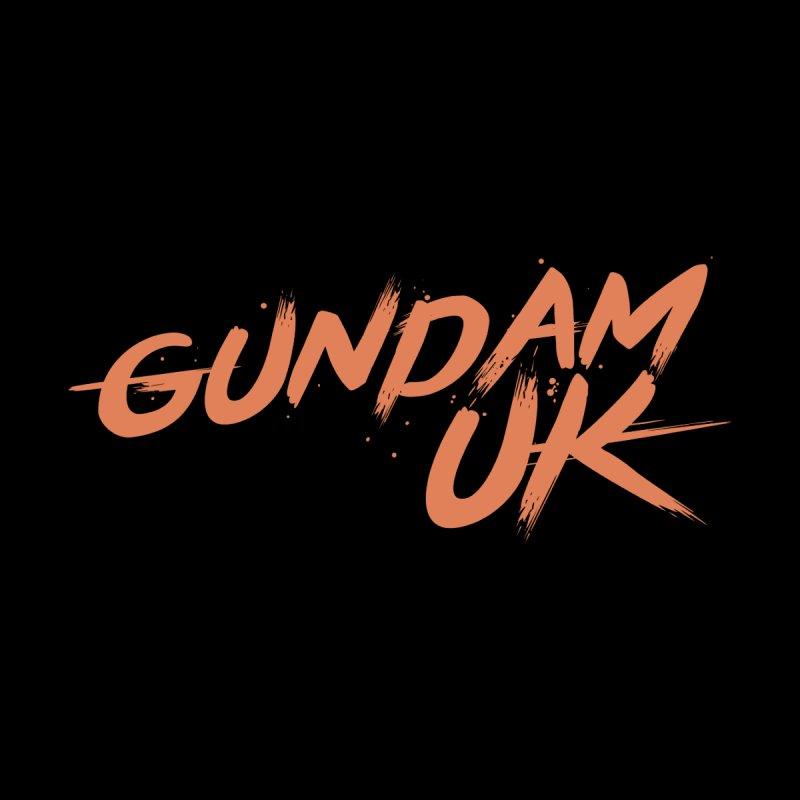 Gundam UK Men's T-Shirt by GundamUK's Store!