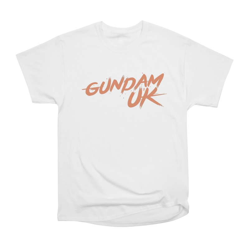 Gundam UK Women's Heavyweight Unisex T-Shirt by GundamUK's Store!