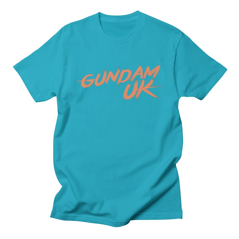 Gundam UK Women's Regular Unisex T-Shirt by GundamUK's Store!