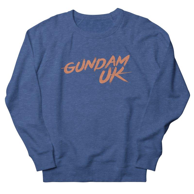 Gundam UK Men's Sweatshirt by GundamUK's Store!