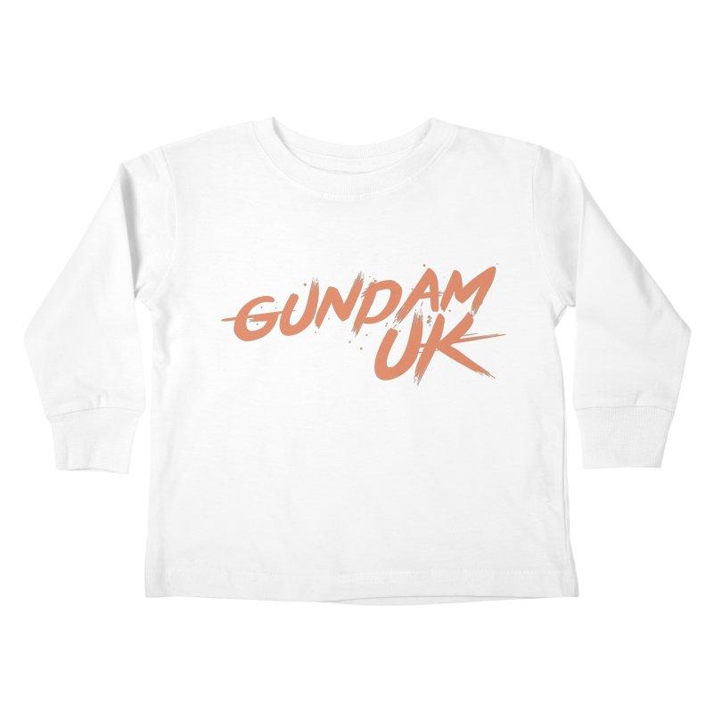 Kids None by GundamUK's Store!