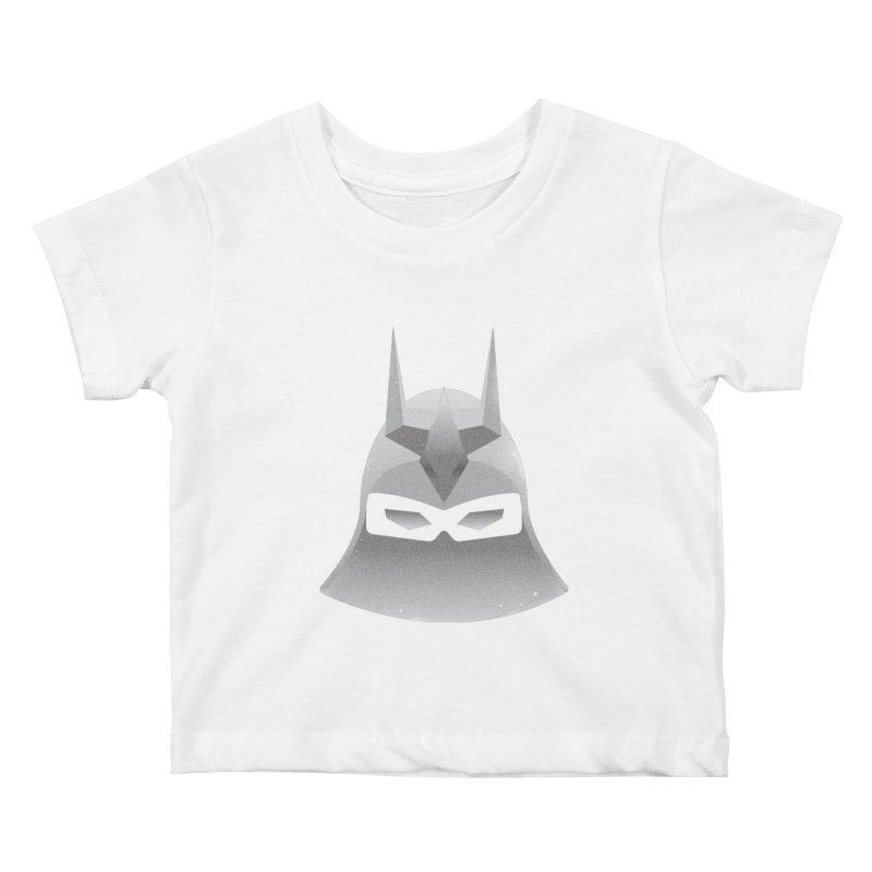 Char Kids Baby T-Shirt by GundamUK's Store!