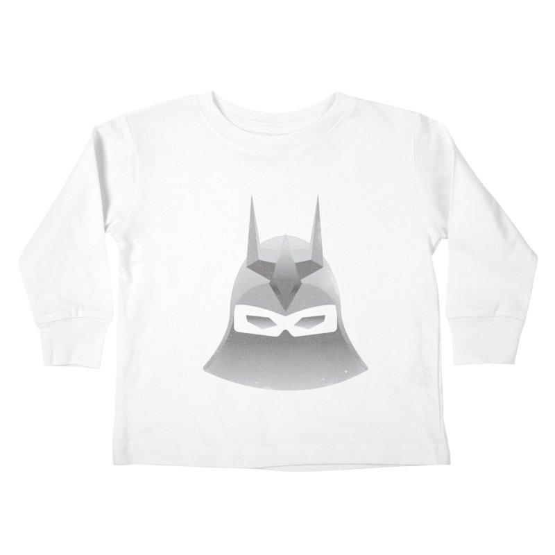 Char Kids Toddler Longsleeve T-Shirt by GundamUK's Store!