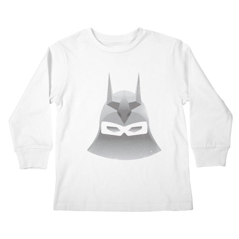 Char Kids Longsleeve T-Shirt by GundamUK's Store!