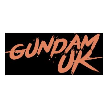 GundamUK's Store! Logo