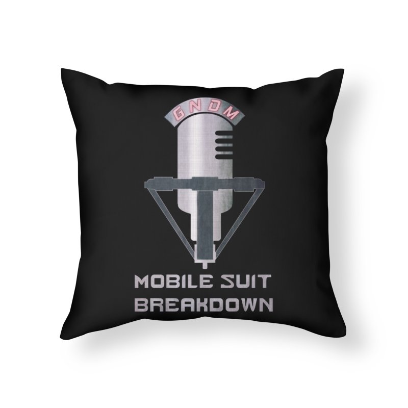 Home None by Mobile Suit Breakdown's Shop