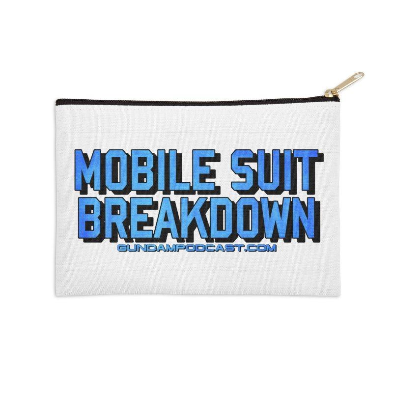 Accessories None by Mobile Suit Breakdown's Shop