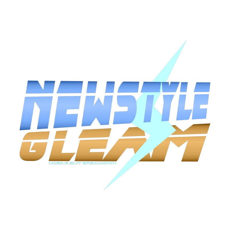 Newstyle Gleam! Women's V-Neck by Mobile Suit Breakdown's Shop