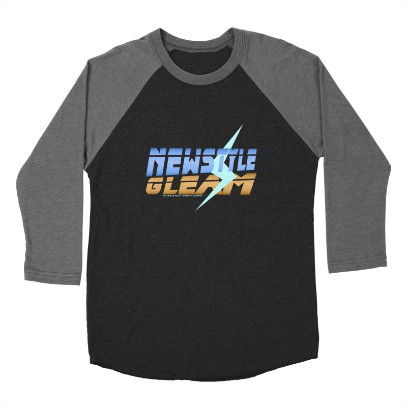 Newstyle Gleam! Women's Longsleeve T-Shirt by Mobile Suit Breakdown's Shop