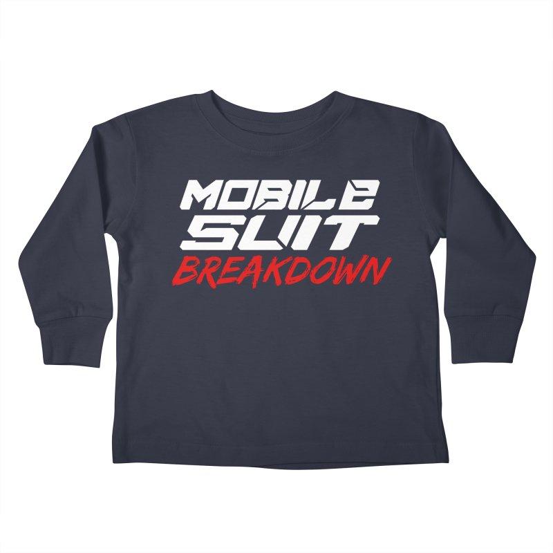 Kids None by Mobile Suit Breakdown's Shop