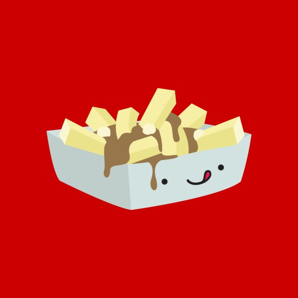 image for Canadian Foods: Poutine