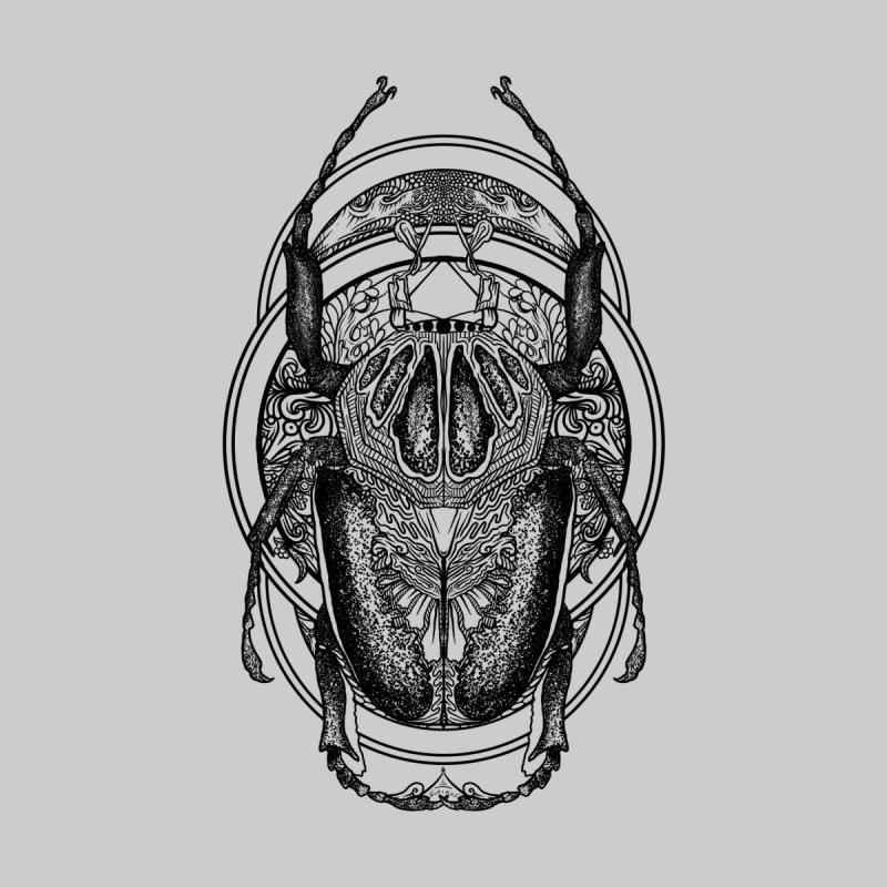 beetle None  by gupikus's Artist Shop