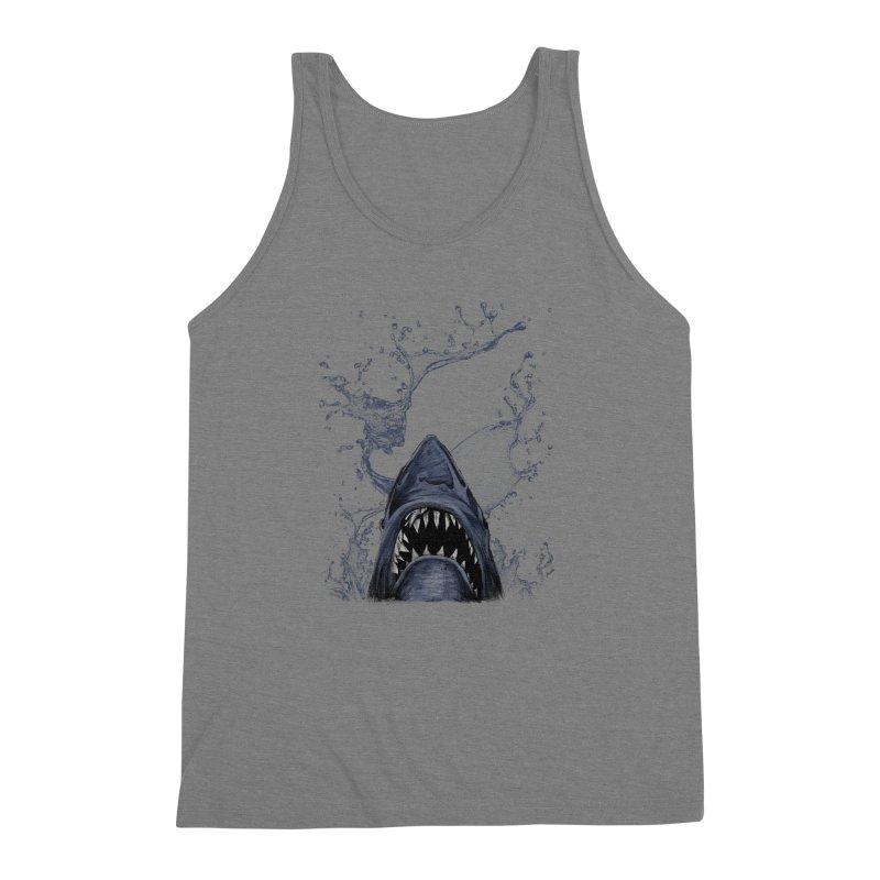 shark   by gupikus's Artist Shop