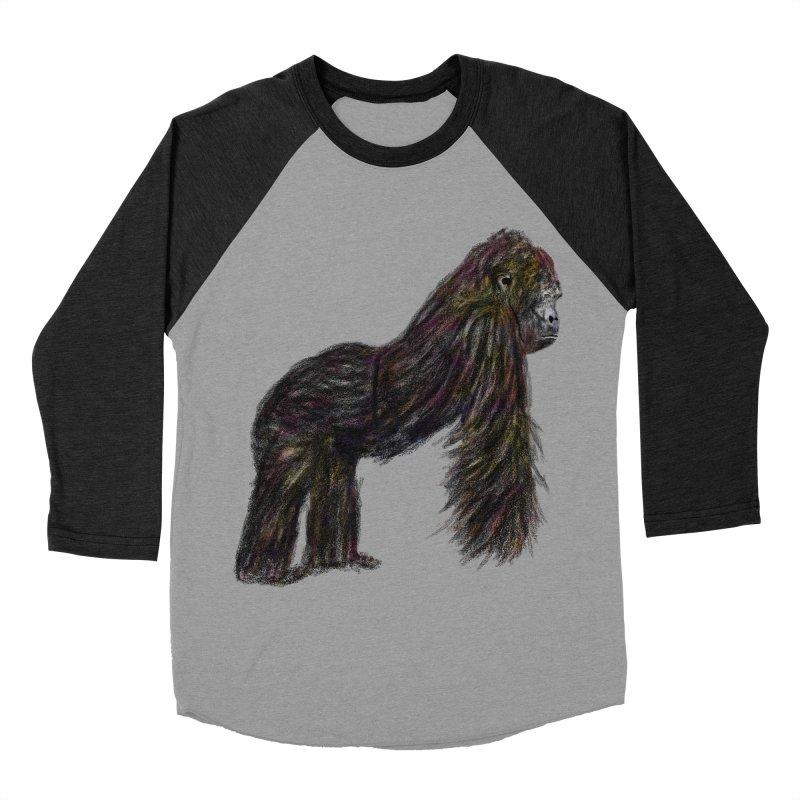 gorilla   by gupikus's Artist Shop