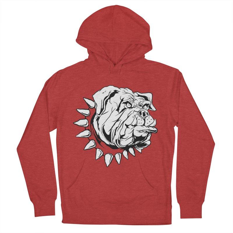 doggies Women's Pullover Hoody by gupikus's Artist Shop