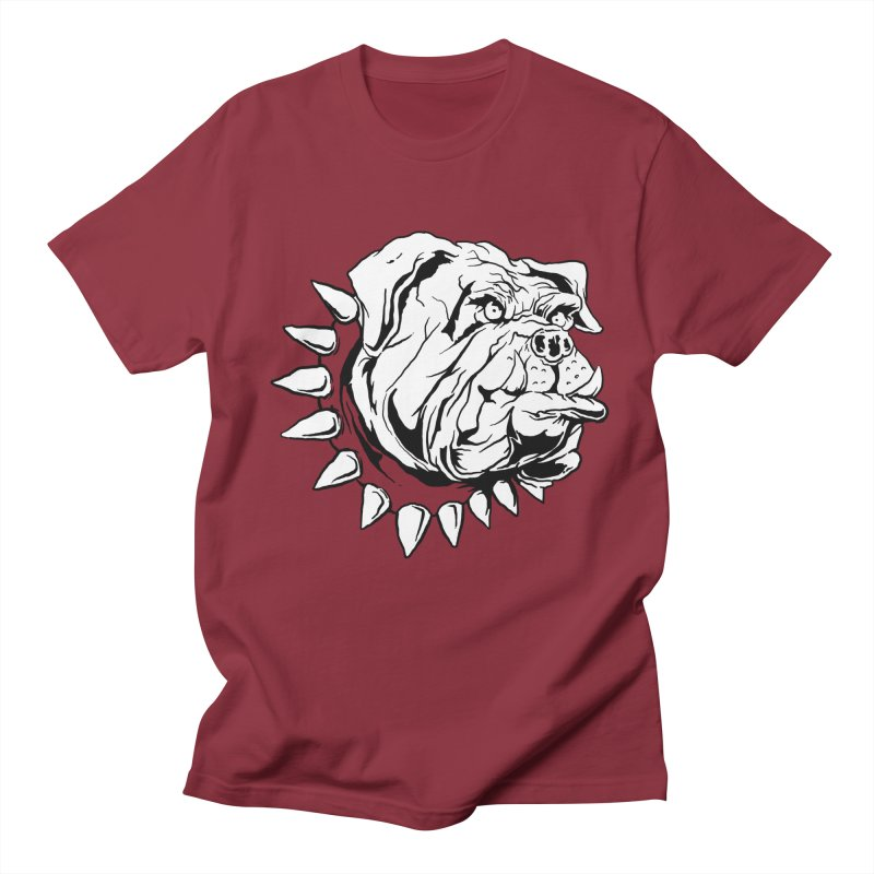 doggies Men's T-shirt by gupikus's Artist Shop