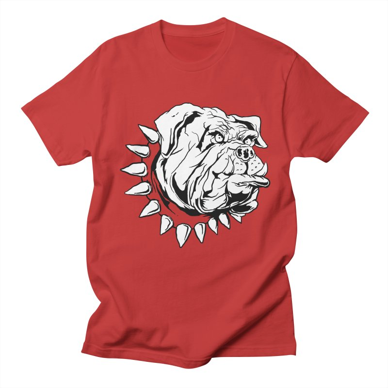 doggies Men's T-Shirt by gupikus's Artist Shop