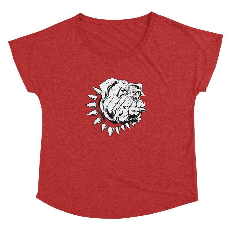 doggies Women's Dolman by gupikus's Artist Shop