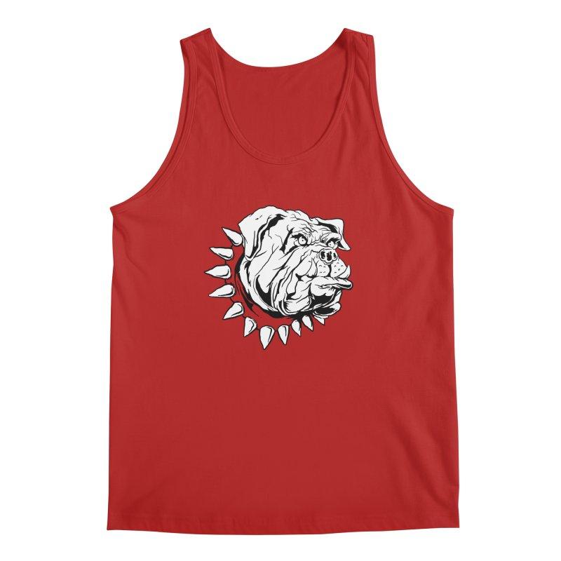 doggies Men's Tank by gupikus's Artist Shop