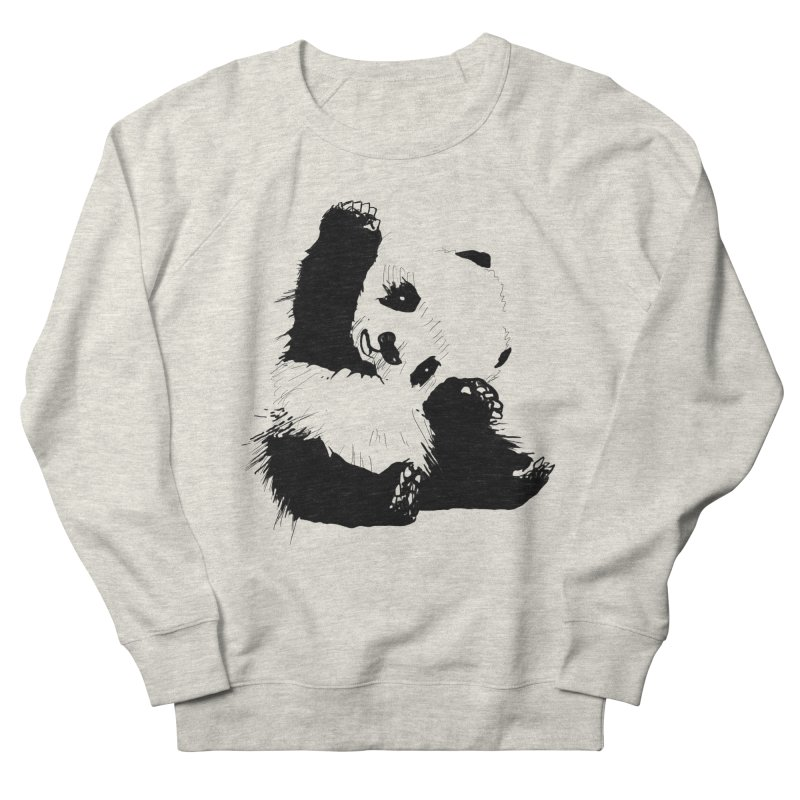 hallo panda   by gupikus's Artist Shop