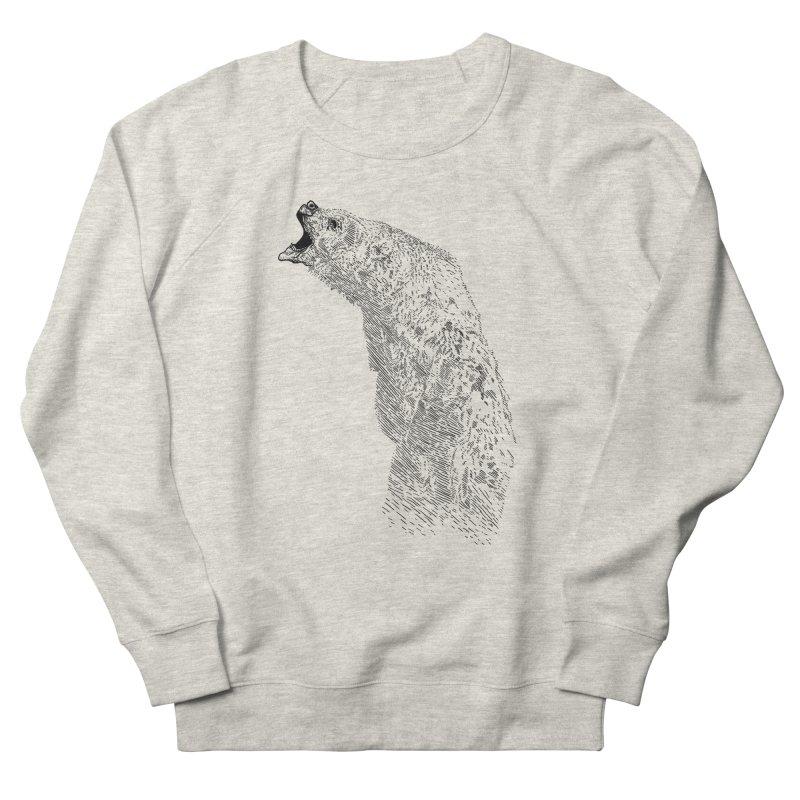 bearoar Women's Sweatshirt by gupikus's Artist Shop