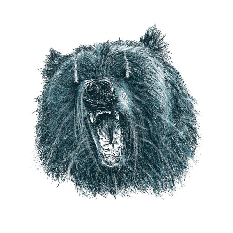 beast bear by gupikus's Artist Shop